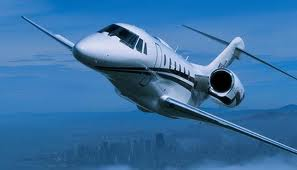 Citation Private Jet