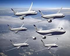 Boeing Business Jet Fleet